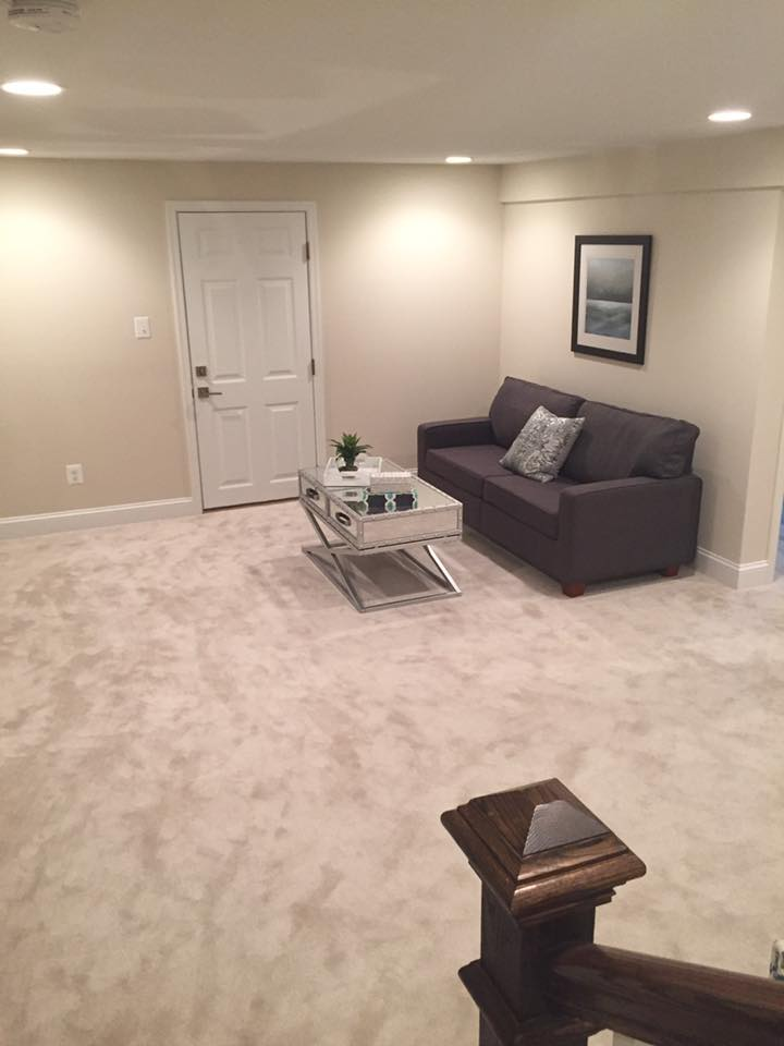 Basement Finishing Northern Virginia